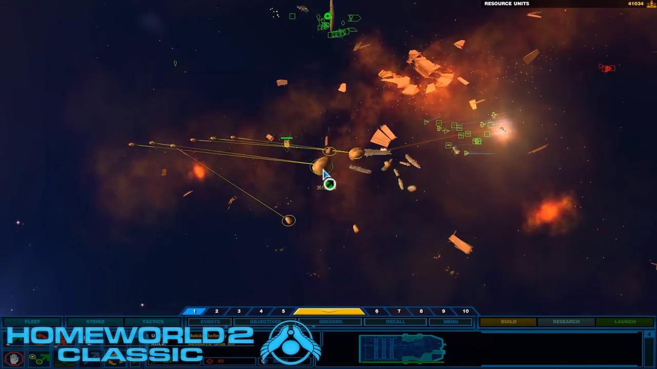 homeworld 2 free download full version